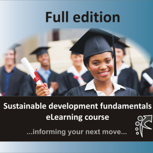 Sustainable Development Course full edition